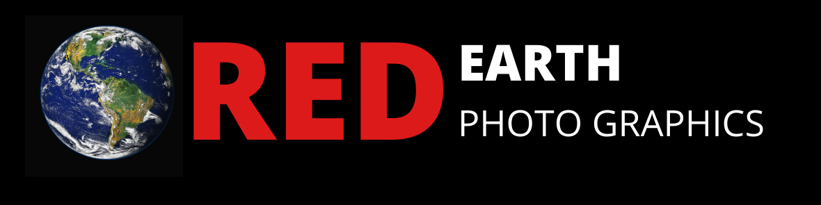 Red Earth Photographics
