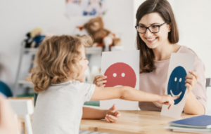 Occupational Therapy for Children in Adelaide